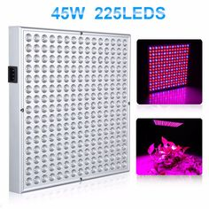 15W/40W/50W/80W Red+Blue LED Plant Grow Light Lamps E27/E40 SMD3528 AC85~265V LED Hydroponics Lamps For Flowers and PlantsUSD 13.60-46.80/piece Full Spectrum 20W 30W 120W 1365pcs SMD2835 Grow Light 660nm+460nm Grow Leds For Hydroponic Lightings and Hydroponics SystemUSD 54.00-96.00/piece 72pcs High Power Full Spectrum 216W UFO Led Grow Light for plants Flowering...