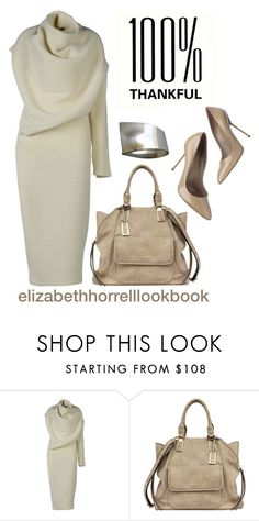LIZ by elizabethhorrell on Polyvore featuring Acne Studios, Nicole Miller and Sergio Rossi