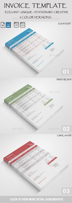 Sales Invoice Template Word  Free Invoice Template Downloads