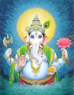 Ganesha Pictures - Photo 70 of 91 Shiva Art, Ganesha Art, Hindu Art, Yashoda Krishna, Ganpati Bappa Wallpapers, Shree Ganesh, Jai Ganesh, Lord Ganesha Paintings, Krishna Leela