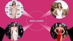 Bella Hadid Top 4 Re