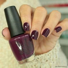 opi Kerry Blossom love this color 😍 Opi Nail Colors, Fall Nail Colors, Cute Nails, Pretty Nails, Fru Fru, Colorful Nail Designs, Opi Nails, Manicure And Pedicure, Mani Pedi