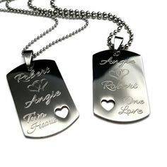 15% off couples gift sets #valentine #boyfriend #girlfriend #love #hisandhers #jewelry #handmade