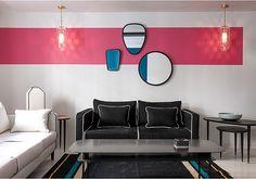 Краски Ressource: созданы дизайнерами для дизайнеров • Событие • Дизайн • Интерьер+Дизайн