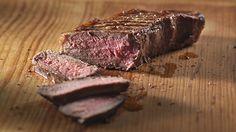 Marinade Sèche Parfaite pour Bifteck