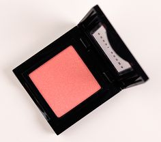"""Bobbi Brown Coral Shimmer Blush ($25.00 for 0.14 oz.) is described as a """"soft coral."""" It's a medium-dark, orange-coral with gold shimmer. Burberry Blossom is similar but more matte, slightly more orange. MAC Supercontinental is pinker and a smidgen lighter. Tom Ford Lovelust is lighter and more shimmery. Chanel Tweed Brun Rose is lighter and …"""