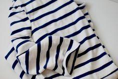 My Fetiche, Stipped Shirts
