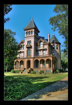 #Italianate Victorian home_Memphis    Thanks for viewing!