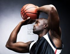Image detail for -Portrait of a healthy young male basketball player in free throw pose . Basketball Senior Pictures, Senior Pictures Boys, Sports Pictures, Senior Boy Poses, Senior Guys, Guy Poses, Male Poses, Senior Session, Photography Senior Pictures