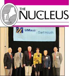December 2013 Issue of the #NESACS The Nucleus