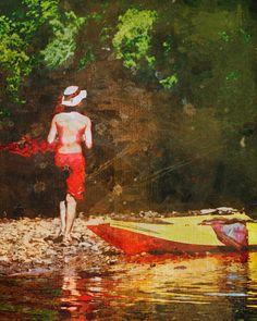 Fiery Summer: By Cindy LeGrand