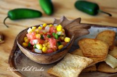 Watermelon Summer Salsa