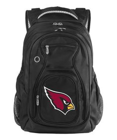 Arizona Cardinals Natural Backpack