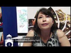 Andrea Cisneros, Exporta fácil.  Top five