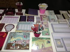 Papelaria & Presente com design Joy Paper www.joypsper.com.br