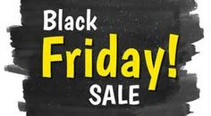 Black Friday 2014 Holiday sales will be on this November. Get cheap deals and sales on laptops, clothing, shoes, appliances and many more. Black Friday Offer, Amazon Black Friday, Black Friday Deals, Holiday Sales, Chevrolet Logo, Marketing, Instagram Posts, Cheap Deals, Shopping Deals