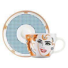 Espressotasse My Little Darling Jetzt bestellen unter: https://moebel.ladendirekt.de/kueche-und-esszimmer/besteck-und-geschirr/geschirr/?uid=dbe306a4-b5e4-5c18-8be9-7f3a15d72139&utm_source=pinterest&utm_medium=pin&utm_campaign=boards #geschirr #kueche #teacups #mugs #esszimmer #besteck