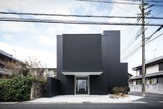 Gallery of Framing House / FORM | Kouichi Kimura Architects - 13