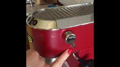 Кофеварка DeLonghi 685. Очистка от накипи Kitchen Aid Mixer, Nespresso, Coffee Maker, Make It Yourself, Coffee Maker Machine, Coffee Percolator, Coffee Making Machine, Coffeemaker, Espresso Maker