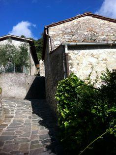 #Tuscany #CasadeiSogni old #Romanroad