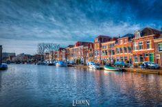 Leiden, Zuid-Holland, Netherlands