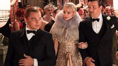 the great gatsby 2013 cast - Google Search