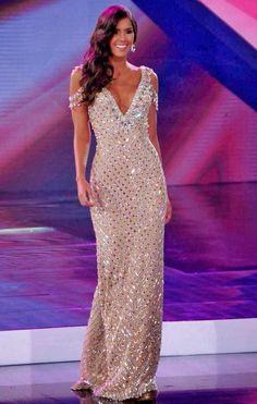 Miss universo Paulina Vega - Pesquisa Google