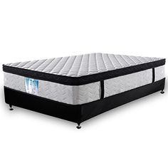 How To Choose the Best queen Mattress Pillow Top Mattress, Queen Mattress, Outdoor Furniture Sofa, Furniture Mattress, Garden Furniture, Outdoor Chairs, King Single Bed, Spring Words, Mattress Springs