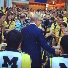 Stephen M. Ross has donated $200 million, the largest single donation in #UMich history. In recognition of this gift, the Athletic Campus will be named the Stephen M. Ross Athletic Campus, pending approval