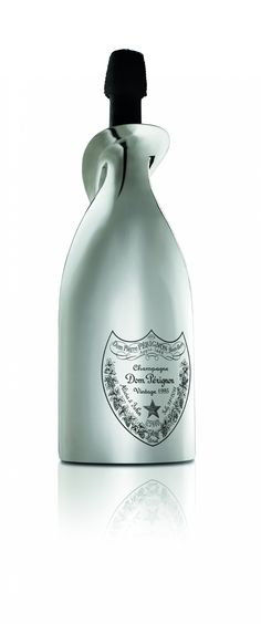 The Most Expensive Champagne in the World - $40,000.00 USD | Dom Pérignon White Gold Jéroboam