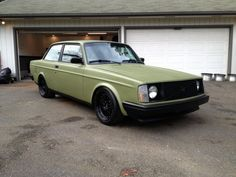 volvo 240s will always have a special place in my heart