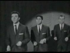 Danny & THE Juniors - At Thr Hop - (re-recording)