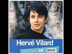 HERVE VILARD & VOLVERAS EN ESE BARCO AZUL...