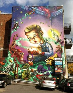 Ashop - Montreal, Ca