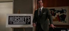 Product Placement in TV shows