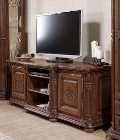 comoda living Venetia lux Living, Verona, Flat Screen, Cabinet, Storage, Interior, Furniture, Home Decor, Blood Plasma