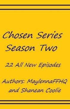 Chosen: Season 2x01: Parenthood (Buffy The Vampire Slayer Fan-Fic) #wattpad #fanfiction
