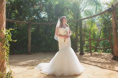 wedding dress for a beach celebration <3 #LasCaletas #PuertoVallarta #BestDestinationWeddings