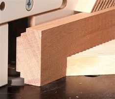 Your router table is the perfect tool for making an almost limitless variety of picture frames. Here's three to start. Wood Projects For Beginners, Easy Wood Projects, Cool Woodworking Projects, Woodworking Joints, Woodworking Workshop, Popular Woodworking, Woodworking Tips, Woodworking Furniture, Wooden Picture Frames