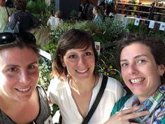 Atelier de co- construction avec Botanic à Rueil-Malmaison