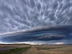 Nuage super cellulaire dans le Montana (960×720)