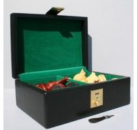 Best Leather Chess Boxes makers with International Quality Standards  http://chesskart.com/chess-boxes/leather-chess-boxes   #LeatherChessBoxes