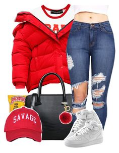 """""""Waiting for Winter"""" by queen-tiller ❤ liked on Polyvore featuring Balenciaga…"""
