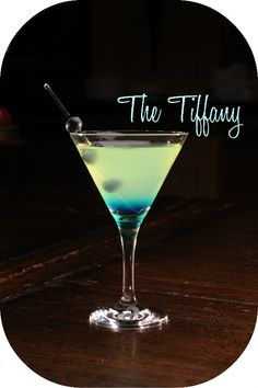 The Tiffany*  1oz Vodka. 1oz Malibu. 1oz Hypnotiq. 1oz Pineapple Juice. Dash of Blue Curacao. #HotelatAuburn #AUHCC