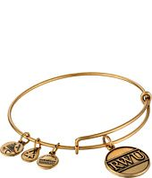Alex and Ani  Roger Williams University Logo