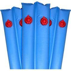 Premium 20-Gauge Complete Winter Water Tube Kit, Blue