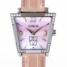 CORUM quartz women's Watch
