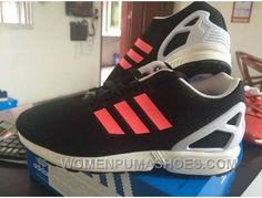 online retailer 7014f 14755 Adidas Zx Flux Women Black Orange Discount BkCnW, Price   72.00 - Women  Puma Shoes, Puma Shoes for Women