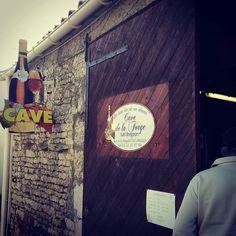 #cave #vin