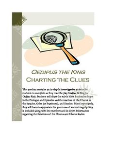 Oedipus the king essay blindness